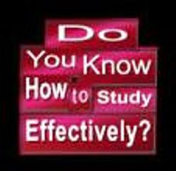 SIX STEPS TO STUDY SUCCESS VIDEO